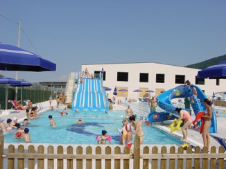 Hydr0 sport societ sportiva dilettantistica piasco nuoto for Piscina cuneo